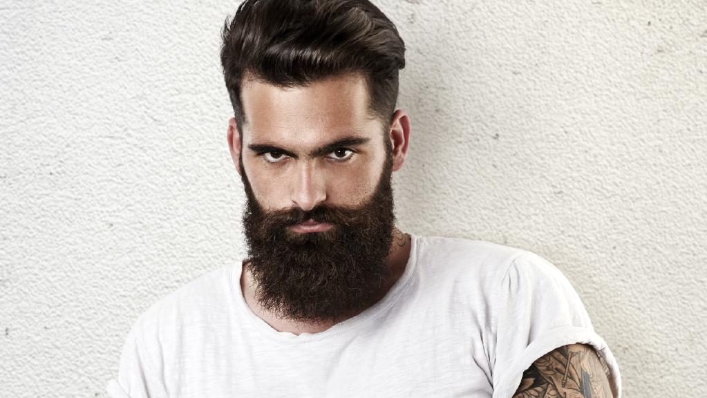 The Hipster Urban Mountain Man A Mullet For The